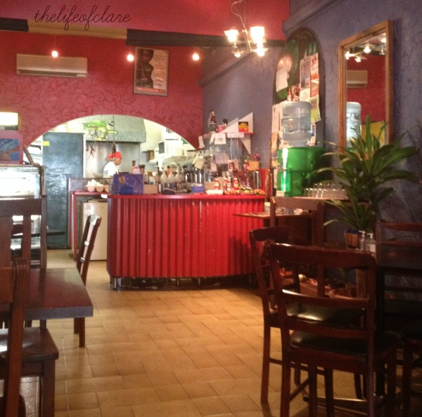 Lilypad cafe Cairns