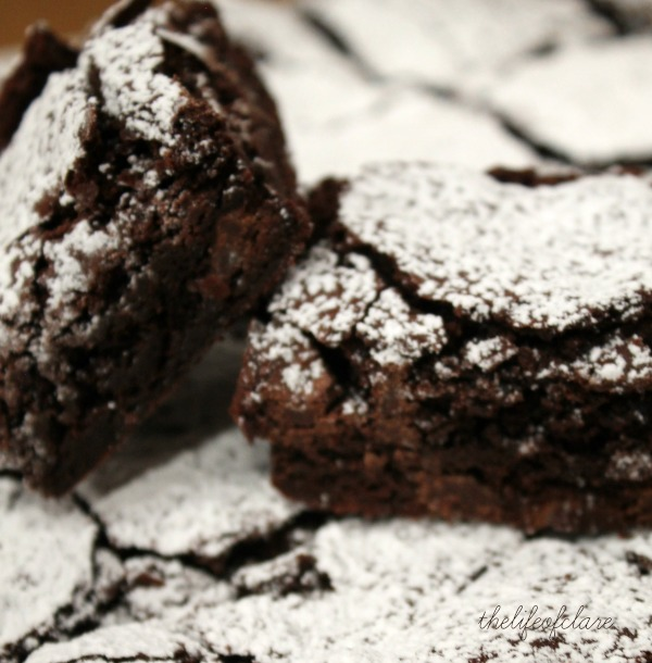 chocolate brownie EDB13