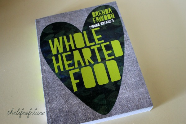 whole hearted food