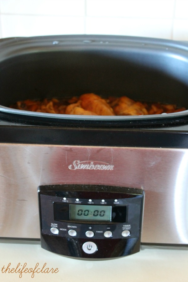 Sunbeam Sear and Slow Cooker