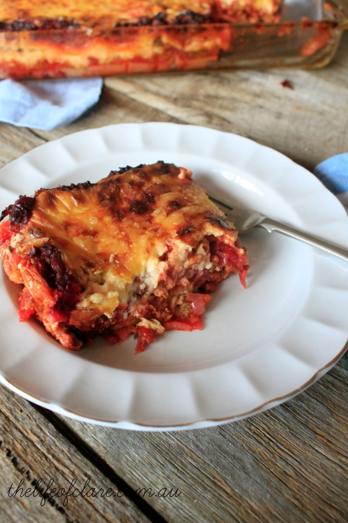 best lasagne ever thelifeofclare