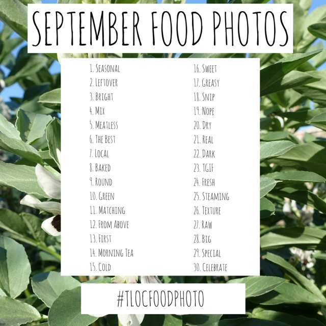 Sept FOODPHOTOS